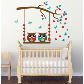 vinilo pared infantiles bhos wall sticker