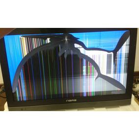 Remato Tv Marca Nara 22 Pulgadas Para Reparar O Repuesto
