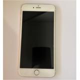 Iphone 6 Plus 64 Gb Dorado Para Reparar