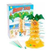 Juego De Mesa Monky Loco Original Ditoys 071+cuota