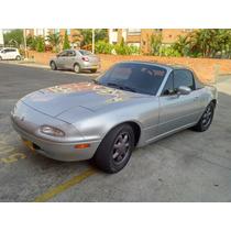Mazda Miata 1991