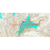 Mapa Argentina Callejero + Topográfico(envío X Servidor Web)