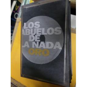 Los Abuelos De La Nada -oro- Cassette
