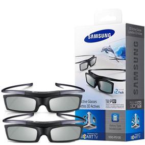 Lentes 3d Samsung Ssg-5100gb Originales Caja X 2 Unidades!!!