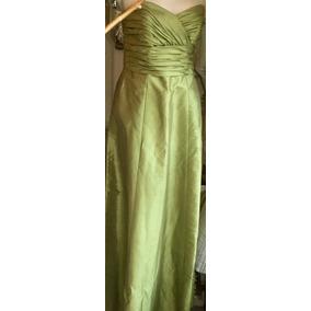 Vestido De Gala Alexia Couture