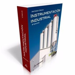Instrumentación Industrial - 8a Edición