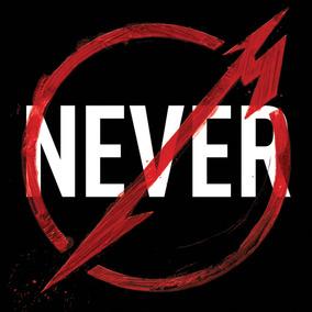 Metallica - Through The Never - Cd Duplo Novo Lacrado