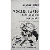 Vocabulario Tupi Guarani Portugues Bueno Microcentro/retiro