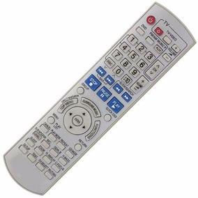 Controle Remoto Home Theater Panasonic Sa-ht740p Sc-ht740