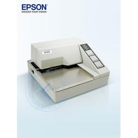 Ep Impresora De Matriz Epson Tm-u295, Matriz De 7 Pines, Vel