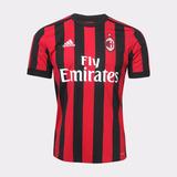 Camisa adidas Milan Home S/n 2018 Original Mercado Esporte