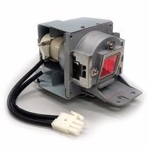 Is - Lampada Projetor Benq 5j.j6d05.001 Ms502 Ms502p Ms503