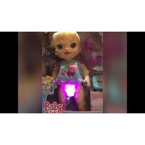 Baby Alive Fraldinha Mágica Original