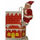 Viejo Pascuero, Santa Claus Navideño A Pila