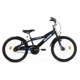Bicicleta R 20 P/ Varon Cosmo Bots Olmo Original Jiujim