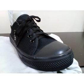 Zapatos Black Star Escolares Deportivos Económicos