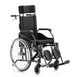 Cadeira De Rodas Jaguaribe Fit Reclinavel