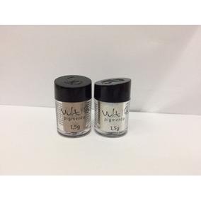 Kit Vult Pigmento Cor 01 E Cor 05
