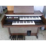 Organo Yamaha (buen Estado) Operativo