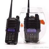 Radio Walkie Baofeng Uv-xr 10 W Uvh Vhf 4800 Mah