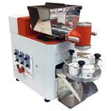 Maquina De Salgados Compacta Print Semi Nova Urgente