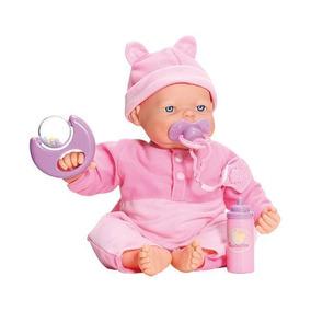 Bebé Bostecitos Gestitos