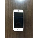 Iphone 5s, 32 Gb. Apenas Com Defeito Na Digital.