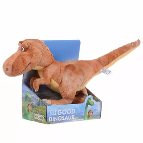 Peluche The Good Dinosaur Ramsey 25 Cm