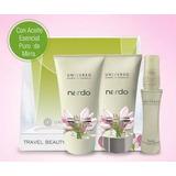 Travel Beauty Kit Nardo Universo Garden Angels