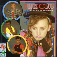 Culture Club - Colour By Numbers (vinilo Nuevo)