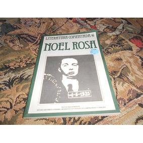 Literatura Comentada Noel Rosa