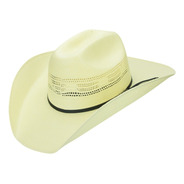 Sombrero Vaquero Wrangler Bangora Randado Natural