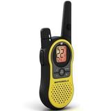 Rádio Motorola Talkabout Mh230 Duplo 37km Comunicador -dub