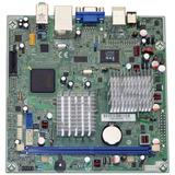 Board Original Hp Compaq Cq2002la Intel Laptop Motherboard