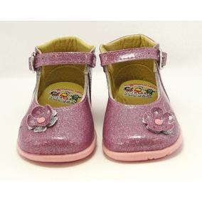 Zapatos Piel Para Niñas En Oferta Al 2 X 1 Aprovechalos!!