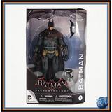 Batman Arkham Knight Dc Collectibles Nuevo Ramos Toys