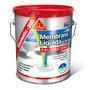 Membrana Líquida Sika Con Poliuretano Impermeabilizante 20k