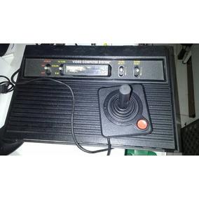 Atari 2600 Saida Audio Video