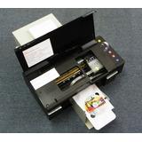 Nuevo Cd/pvc Printer Modelo Fc800 Oferta