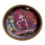 Prato De Papelão Descartável Monster High 13 Desejos Com
