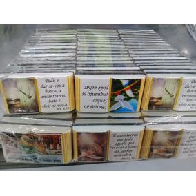 Ima Bíblia Evangélico Paisagens Kit Com 50 Unidades