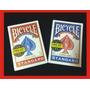 Mazo De Cartas Bicycle Standard Excelente Calidad Nuevo