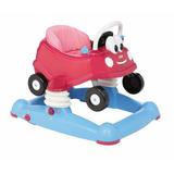 Jumperoo Andador Centro Actividades Little Tikes Cozy Coupe