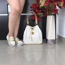 Bolsos Carteras Para Dama Adidas, Bolsos Carteras Mk
