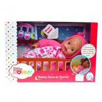 Muñeca Little Mommy Hora De Dormir Nuevas Importadas