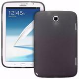 Capa Case Premium Tpu Silicone Galaxy Note 8.0 N5100 N5110