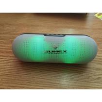 Bocinas Bluetooth Luces Envío Gratis!