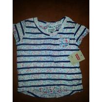 Camisas Levis Originales Para Niñas