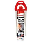 Taco Quimico Broca Fis Vinilester Fischer 300 Delcanal