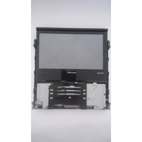 Mecanismo Da Tela + Display/touch/mold Pioneer Avh-x7780tv
